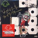 A Tribe Called Quest / We Got It From Here... Thank You 4 Your Service (2LP)