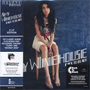 Amy Winehouse / Back To Black - Deluxe Edition (2LP)