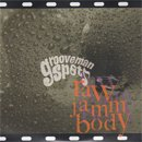 grooveman Spot / RAW JAMM BODY (MIX-CD)