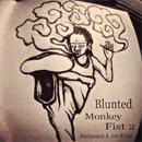 BudaMunk & Joe Styles / Blunted Monkey Fist 2 (CDR)