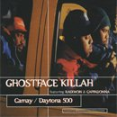 Ghostface Killah / Camay - Daytona 500 (7