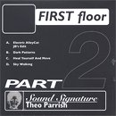 Theo Parrish / First Floor Part 2 - reissue (2LP)