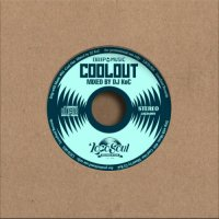 DJ KoC / Drip with Music #05 - Cool Out (MIX-CD)