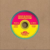 DJ ARATA / Drip with Music #02 - Calm & Jazzy (MIX-CD)