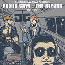 Mos Def x Marvin Gaye / Yasiin Gaye / The Return (2LP)