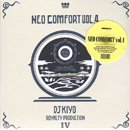DJ KIYO / Neo Comfort 4 - Slow Drama (MIX-CD)