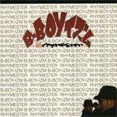 RHYMESTER / B-BOYイズム (7