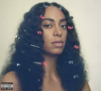 Solange / A Seat at the table (2LP)