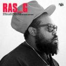 RAS G / Baker's Dozen: Ras_G (LP)