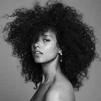 Alicia Keys / Here (LP+POSTER)