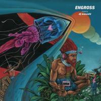 DJ masashi / ENGROSS (MIX-CD)