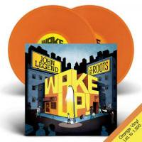 John Legend & The Roots / Wake Up! (2LP/orange vinyl)