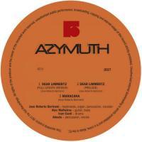 Azymuth / Dear Limmertz - Maracana (12
