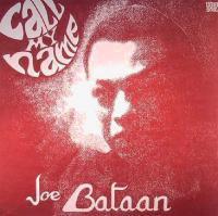 Joe Bataan / Call My Name (LP/re-press)