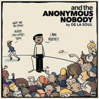 De La Soul / And The Anonymous Nobody (2LP)