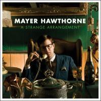 Mayer Hawthorne / A Strange Arrangement (2LP)