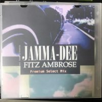 Jamma-Dee & fitz Ambro$e / Premium Select Mix (MIX-CD-R)