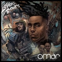 Omar / Love In Beats (LP)