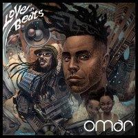 Omar / Love In Beats (LP)
