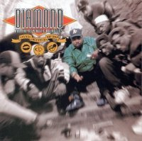 Diamond And The Psychotic Neurotics STUNTS, BLUNTS & HIP-HOP (2LP/Official Reissue)