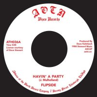 Flipside / Having A Party / Music (7