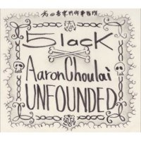 5lack × Aaron Choulai / Unfounded~7inch VINYL LTD EDITION~ (CD+7