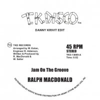 Ralph Macdonald / Foxy Jam On The Groove / Get Off - Danny Kirivit Edits (12