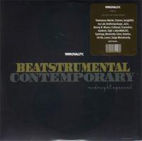 DJ KIYO / BEATSTRUMENTAL CONTEMPORARY3 - MIDNIGHT SPECIAL (MIX-CD)