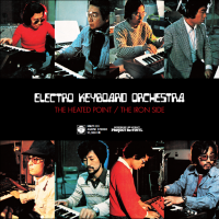 ELECTRO KEYBOARD ORCHESTRA:THE HEATED POINT / THE IRON SIDE (7