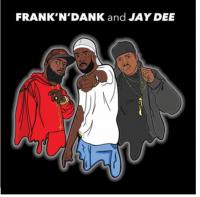 FRANK'N'DANK & JAY DEE / THE JAY DEE TAPES (12
