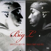 BIG L / DEVIL'S SON EP (FROM THE VAULTS) (12