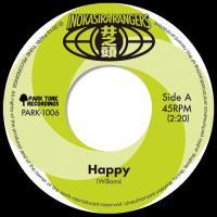 井の頭レンジャーズ/ Happy - One More Time (7