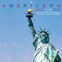 V.A. / Americana:Rock Your Soul (2LP)