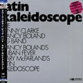 Clarke Boland Big Band / Latin Kaleidoscope (LP/JPN re-issue)