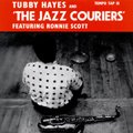 The Jazz Couriers / Tubby Hayes And 'The Jazz Couriers' featuring Ronnie Scott (LP/JPN re-issue)