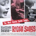 Blossom Dearie / Rootin' Songs (LP+7'/JPN re-issue/USED/NM)