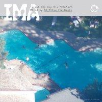 DJ Mitsu the Beats: IMA#25  (MIX-CD)