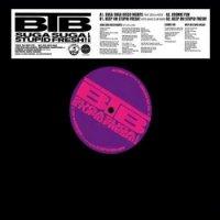 BTB:SUGA SUGA STUPID FRESH! EP (12
