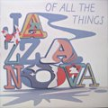 Jazzanova /  Of All The Things (LP)