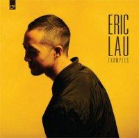 Eric Lau / Examples (LP/yellow vinyl)