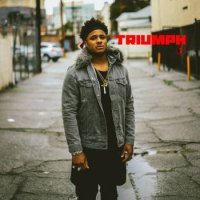 Ronald Bruner Jr. / Triumph (2LP+DL Code)