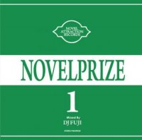 DJ FUJI / Novel Prize 1 (MIX-CD)