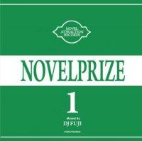 DJ FUJI / Novel Prize 1 (MIX-CD)
