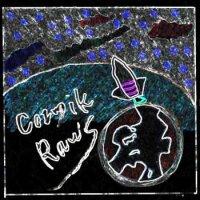 Yotaro / Cozmik Raws (CD-R)