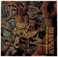 ELOH KUSH & BUDAMUNK / FLY EMPEROR EP (CDR)