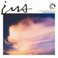 Budamunk (Jazzy Sport/King Tone) / IMA#12 - アイマ (MIX-CD)