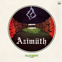 Azymuth / Azimuth (LP/180g gatefold reissue)