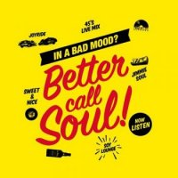 Jimmie Soul : Better Call Soul (MIX-CD)