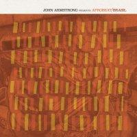 V.A:John Armstrong Presents / Afrobeat Brasil (2LP)