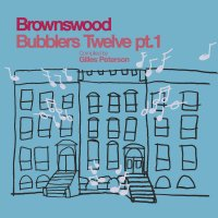 V.A Brownswood / Bubblers Twelve Pt.1 (LP)